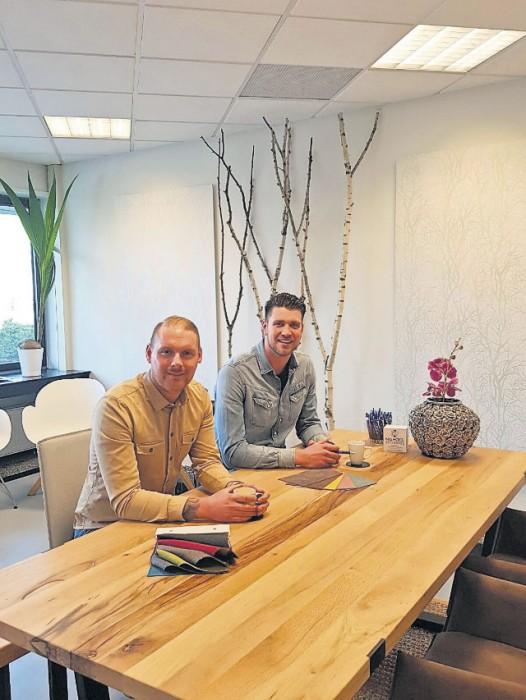 q14 interieur is in 2014 opgericht door vader en zoon gerrit en hessel peters hun gezamenlijke passie voor ondernemen en de kennis van de interieurmarkt